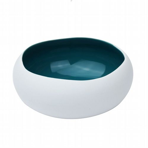 Oslo Small Bowl - 12 cm - Teal